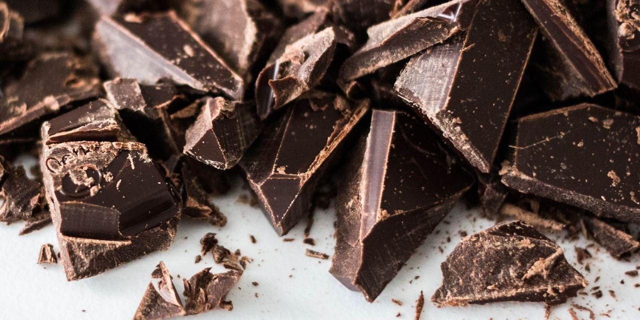 Chocolade is het cadeau waar jij de plank nooit mis mee slaat