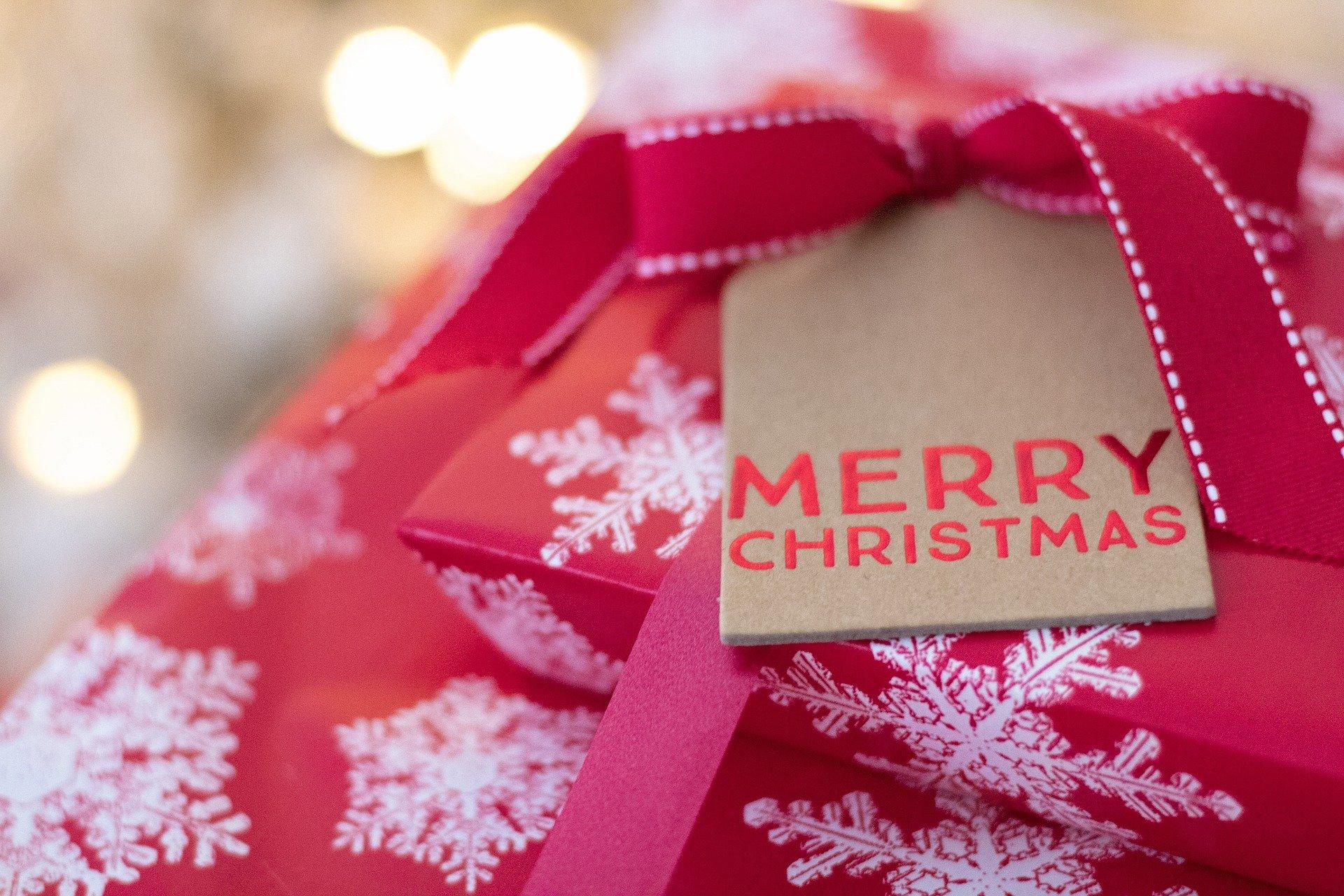 6 relatiegeschenken voor Kerst die écht niet meer kunnen