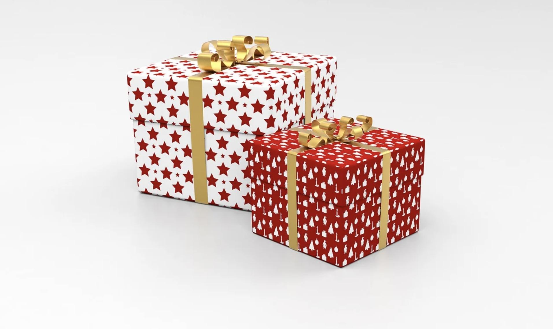 Een kerstpakket kopen? Altijd een goed idee!